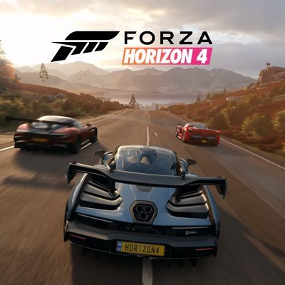 forza horizon 4 download pc free